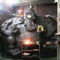 Magnificent, Auspicious & GRAND GANESHA of BANGALORE