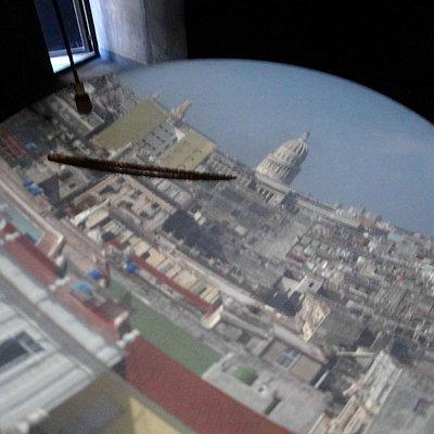 Camara Oscura, Havana Vieja