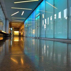 Foyer Teatro Maria Matos