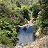 Waterfall Gully to Mount Lofty Hike 3.5km return