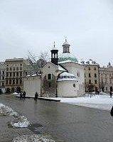 St Adalbert's church