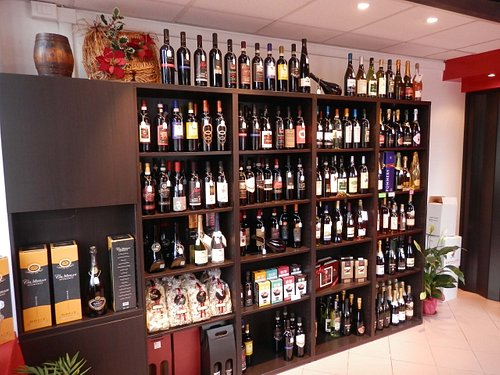 Vini Rossi, Bianchi, Prosecchi, Vin Santo, Grappe