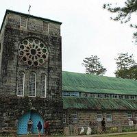 The Episcopal Church of Saint Mary the Virgin