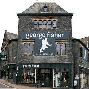 George Fisher Ltd, Keswick