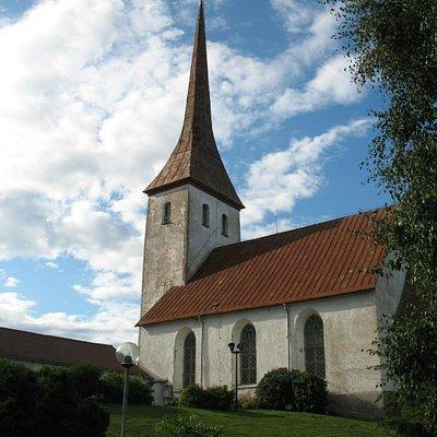 Church of the Trinity, Rakvere