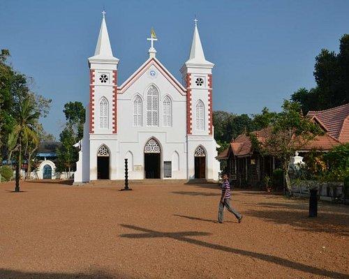 St Mary's Syrian Orthodox Church