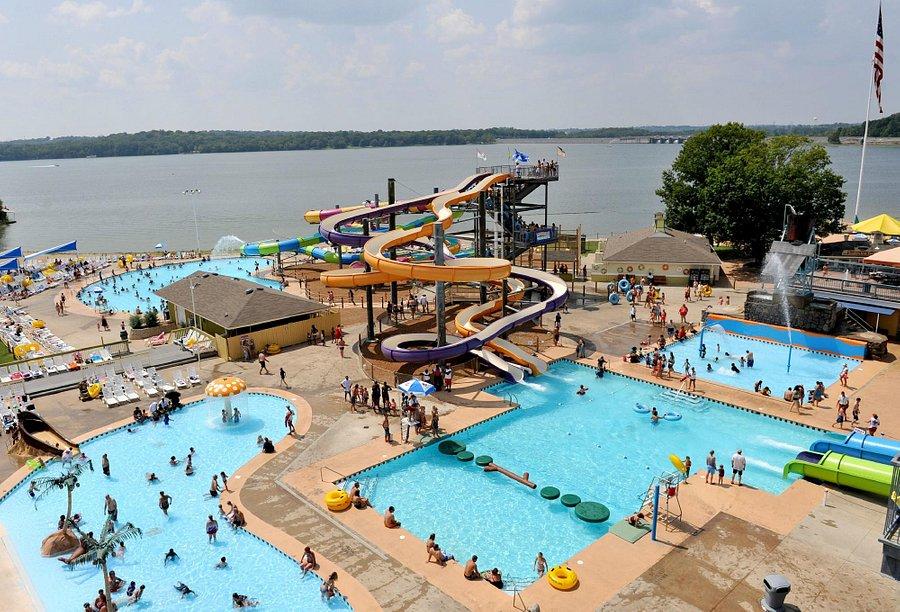 Nashville Shores RV Resort & Campground - Reviews & Photos ...