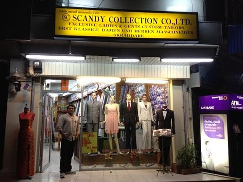 Scandy Collection