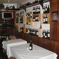 Farolito Dining Room