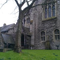 Prysten linked to Abbey Hall