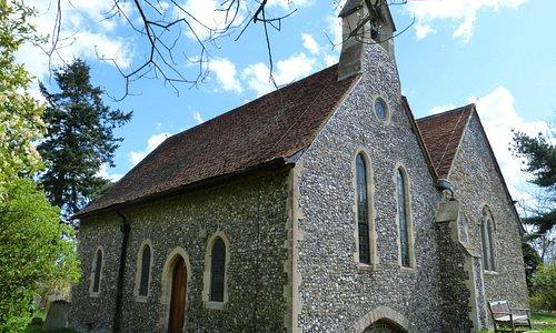 Blean Church