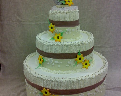 torte di matrimonio
