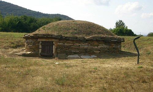 Parco Archeologico di Baratti e Populonia - Via del Ferro