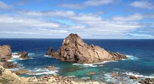 Sugarloaf Rock - Wow