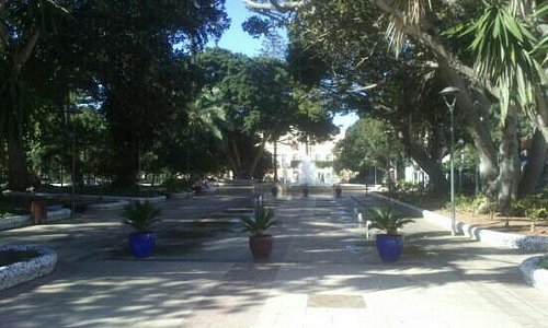 parque Melilla