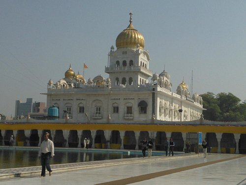 Wahe Guru jI