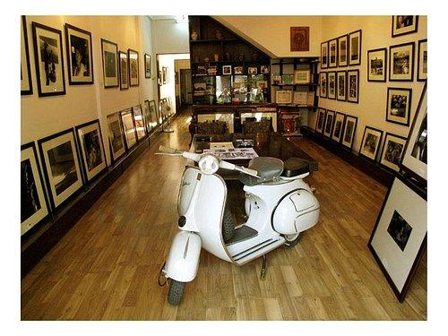 Long Thanh Art Gallery