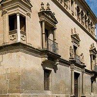 El Palacio Vela de los Cobos