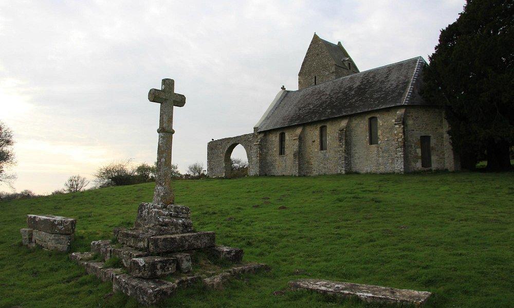 La chapelle du Mont de Doville