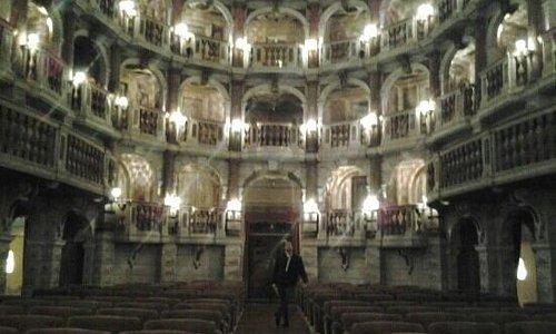 teatro babiena