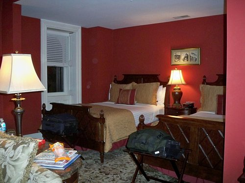 Earl of Chatham room