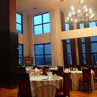 Restaurante Calas-Howard Johnson Plaza Jujuy