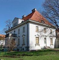 Museum in der Rostock-Villa