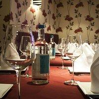 The Zaika Inn restaurant