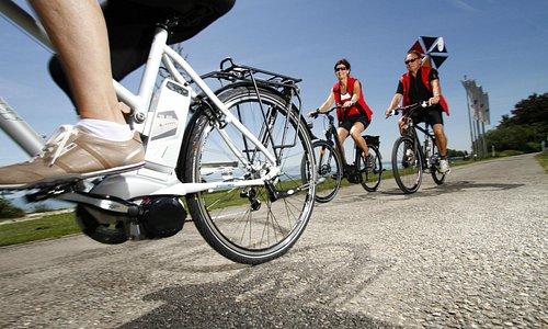 Fahrradtour nach Überlingen