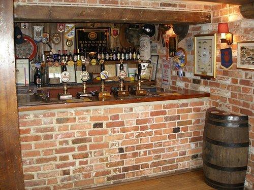 The Pin Room Bar