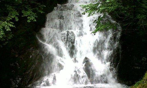 cascata del totem park