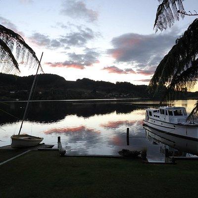 Classic Cruises on Lake Rotoiti