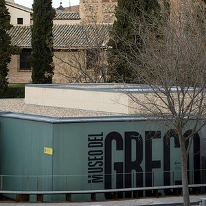 Provided By: Museo del Greco