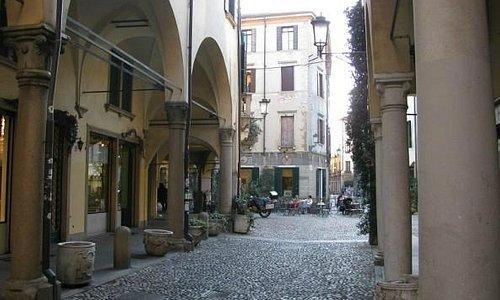 Via San Martino e Solferino