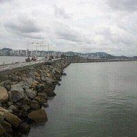 El sendero al centro del mar