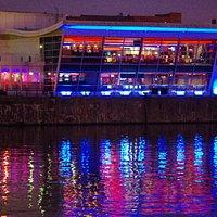 Leo Casino, Queens Dock Liverpool