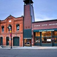 The Park City Museum