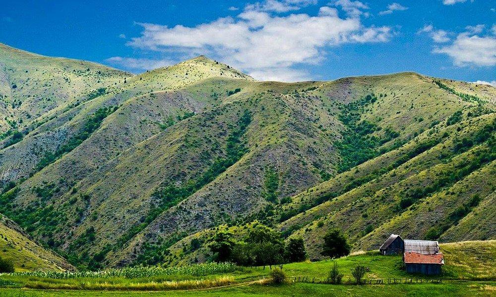 Kopaonik Mountain
