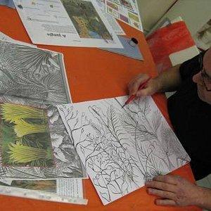 Adult art & craft courses & workshops
