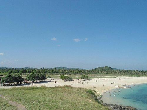Tanjung A'an Beach Mandalika Resort