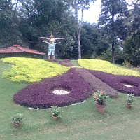 Butterfly park Sector-26 Chandigarh