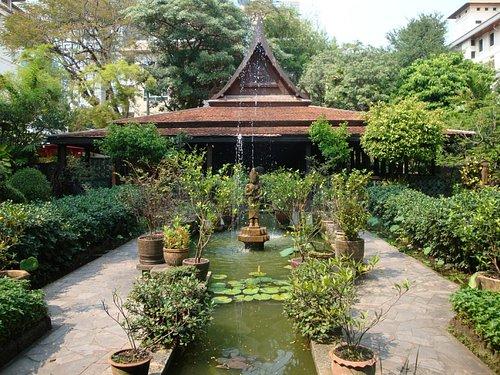 M.R. Kukrit's Heritage Home