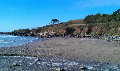 Wembury Beach III