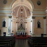 Igreja do Quartel.