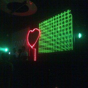 Valentine Lighting!