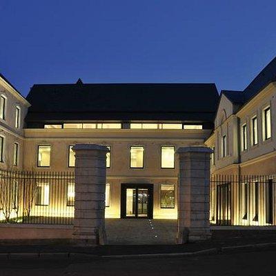 Le Carré Plantagenêt, le musée d'archéologie et d'histoire