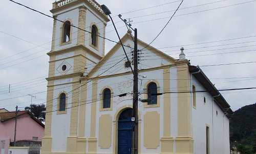 Sao Benedito church, Antonina, PR, Brazil (6-17-2012) KEN BADGLEY