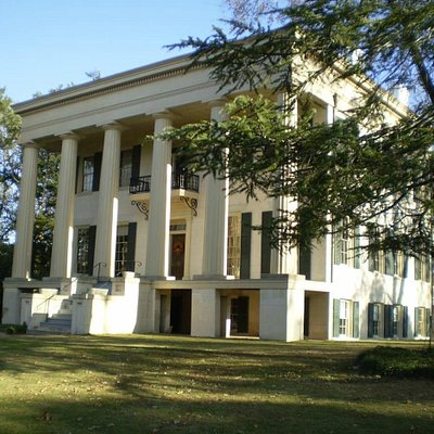 Lockerly Hall