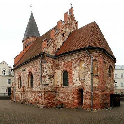 St. Gertrude's Church