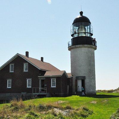 Seguin Lighthouse